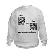 Truth or Dare??? Sweatshirt