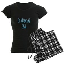 I Read YA Pajamas