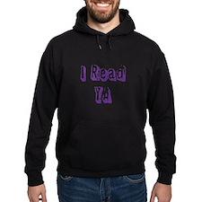I Read YA Hoodie