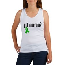 Got Marrow Women's Tank Top