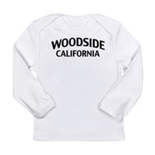 Woodside California Long Sleeve Infant T-Shirt