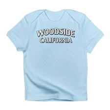 Woodside California Infant T-Shirt