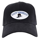 Navy Veteran SSN-21 Baseball Hat