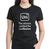 Symbol for Confusion Tee