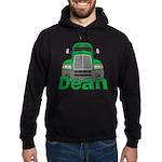 Trucker Dean Hoodie (dark)