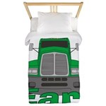 Trucker Earl Twin Duvet