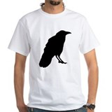 Unique Black crow Shirt