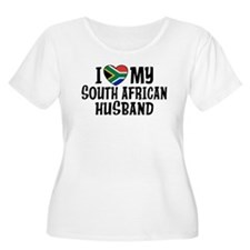 South African Husband T-Shirt