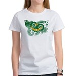 Mauritania Flag Women's T-Shirt