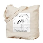 New Migration Patterns Tote Bag