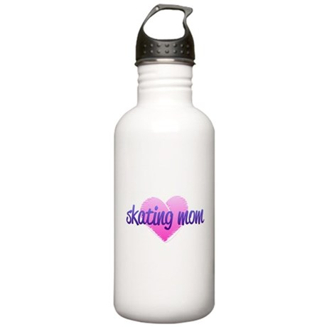 Skating Mom 2 Stainless Water Bottle 1.0L