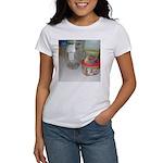 Cockatiel Women's T-Shirt