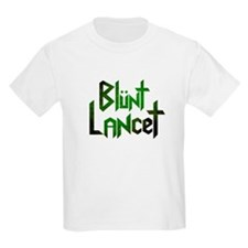 Funny Blunts T-Shirt