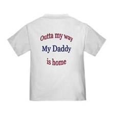 Michelle's Custom Homecoming T