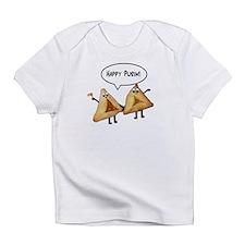 Happy Purim Hamantaschen Infant T-Shirt