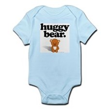 Bear Infant Bodysuit