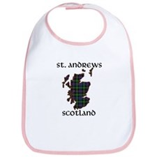 Golf scotland Bib