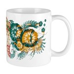 Saint Pierre and Miquelon Fla Mug