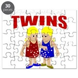 Grandmother of twins Puzzle