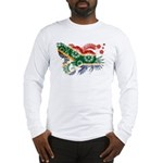 South Africa Flag Long Sleeve T-Shirt