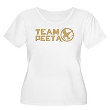 Peeta Description T-Shirt