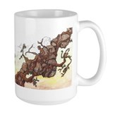 Climb Mug