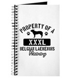 Belgian Laekenois Mommy Journal
