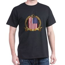 World War Champion Seal T-Shirt