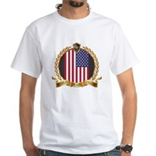 World War Champion Seal Shirt