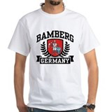 Bamberg Germany Shirt