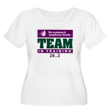 Team in Training - 26.2 T-Shirt