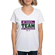 Team in Training - 26.2 Shirt