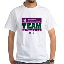 Team in Training - 26.2 Shirt