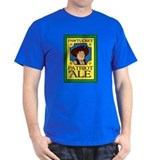 pawtucket beer t-shirt