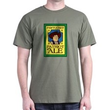 pawtucket beer t-shirt