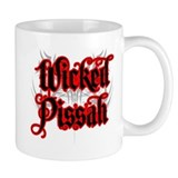 Wicked Pissah Mug