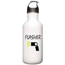 FLASHER Water Bottle