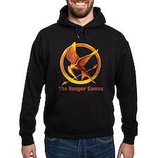 Hunger Games Hoodie (dark)
