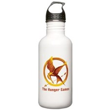 Hunger Games Stainless Water Bottle 1.0L