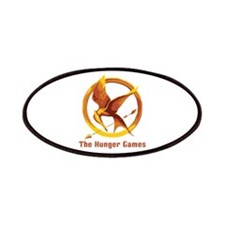 Hunger Games Patches