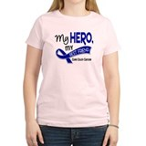 My Hero Colon Cancer T-Shirt