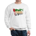 United Arab Emirates Flag Sweatshirt
