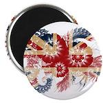United Kingdom Flag 2.25