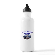 LAPD Skyline Water Bottle