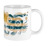 Uruguay Flag Mug
