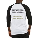 Memphis Wrestling (Often Imitated) Jersey