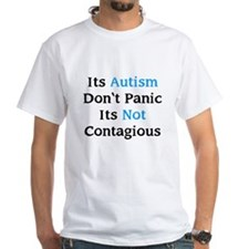 It's Not Contagious Shirt