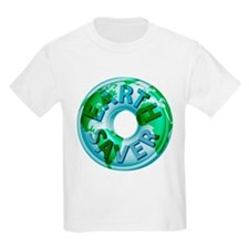Unique Ecological T-Shirt