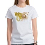 Vatican City Flag Women's T-Shirt