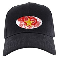 Vietnam Flag Baseball Hat